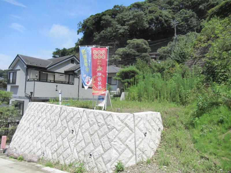 土地面積約60坪、鎌倉駅平坦徒歩...