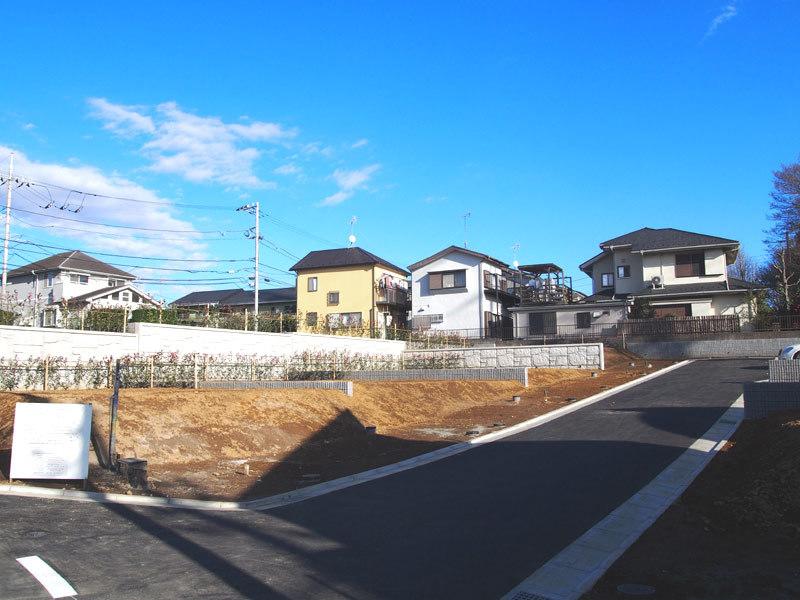 All 16 Takakura, Fujisawa-shi land for sale divisions