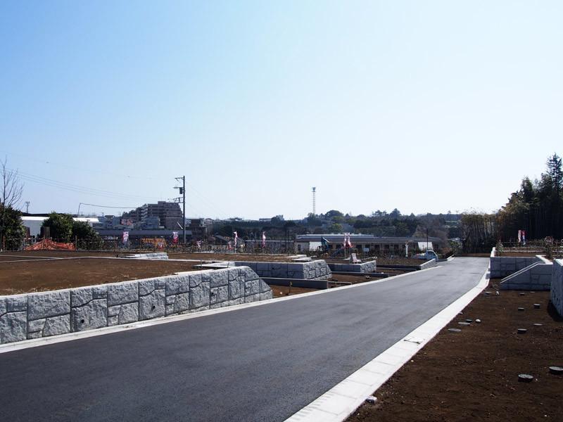 善行站步行5分鐘的大型開發分塊出售的土地。...