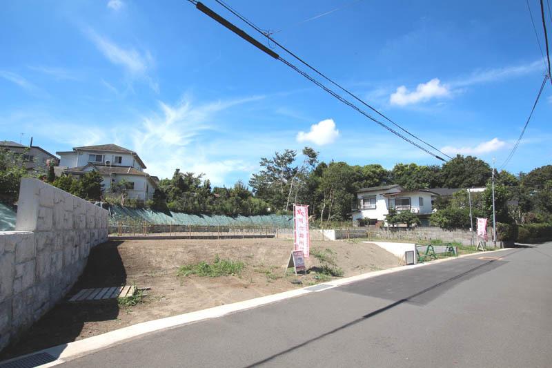 藤沢市葛原 敷地面積45坪以上、...