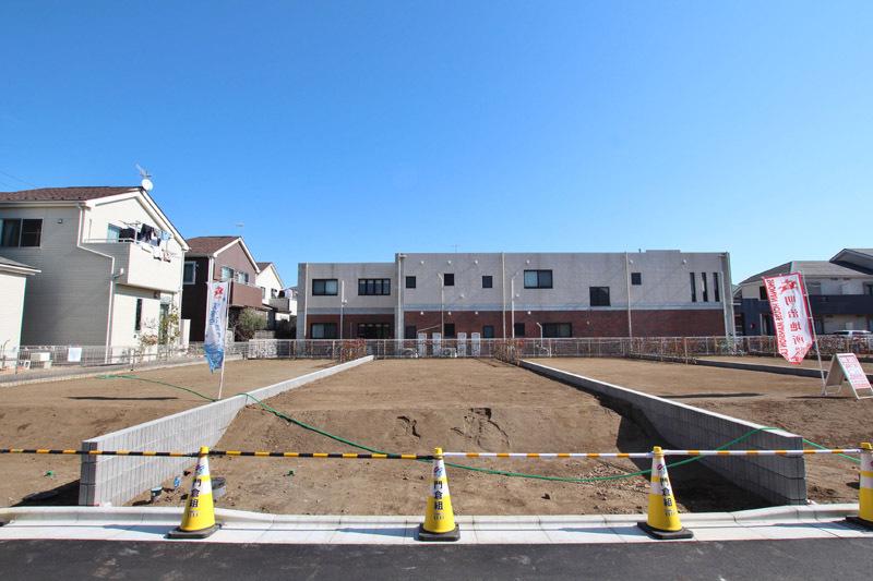 辻堂太平台1丁目 小田急江ノ島線...