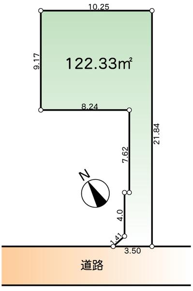JR「藤沢」駅徒歩14分・小田急...