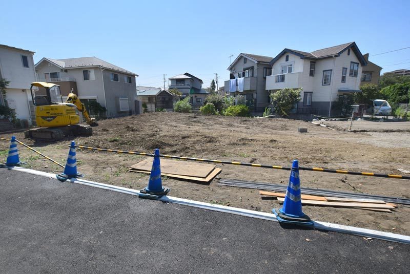 2, Tsujidomotomachi land for sale favorite how...