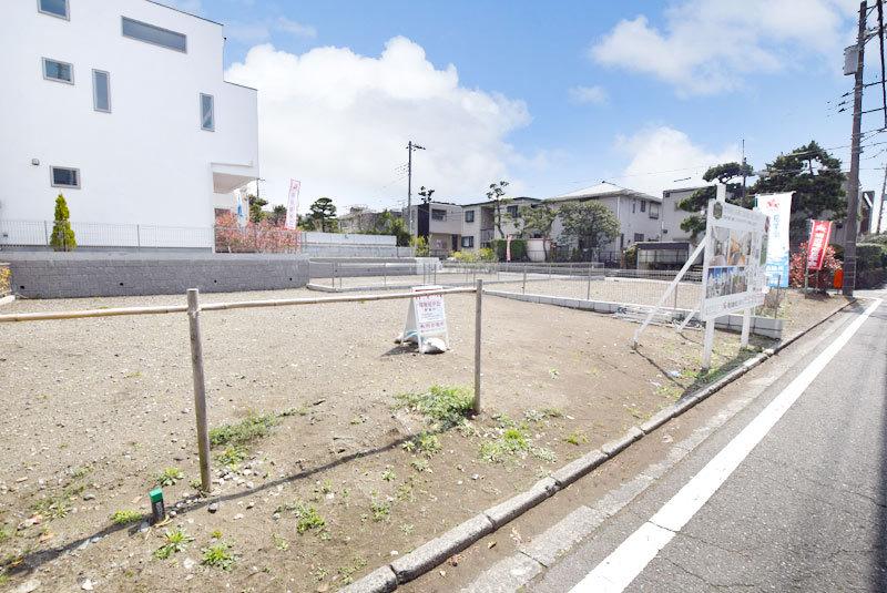 藤沢市鵠沼桜が岡2丁目 美しい街...