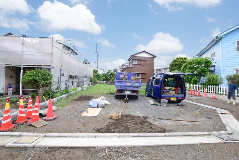 茅ヶ崎駅徒歩18分 人気の東海岸...