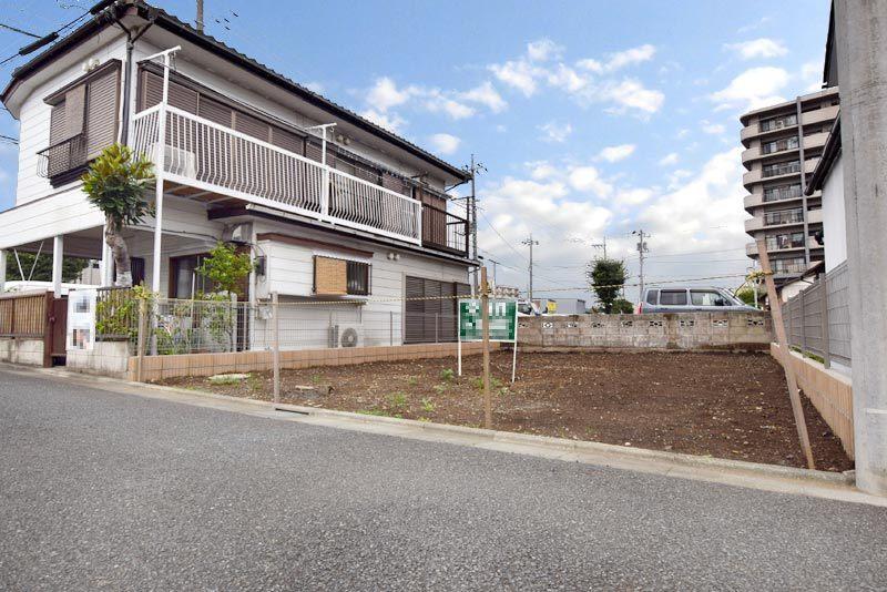 小田急江ノ島線「鶴間」駅徒歩15...