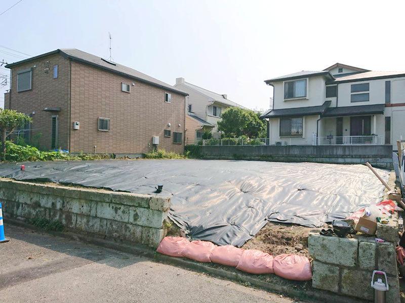 西鎌倉駅徒歩10分!敷地ゆったり...