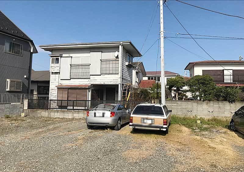 Tsubo 564,000 yen! Site spaciousness 283....