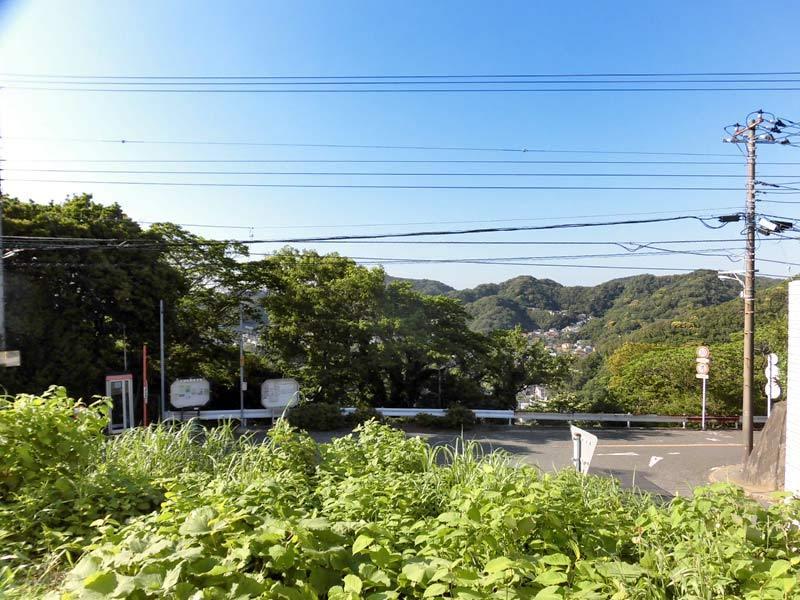 相模湾・富士山を望み、開放感のあ...