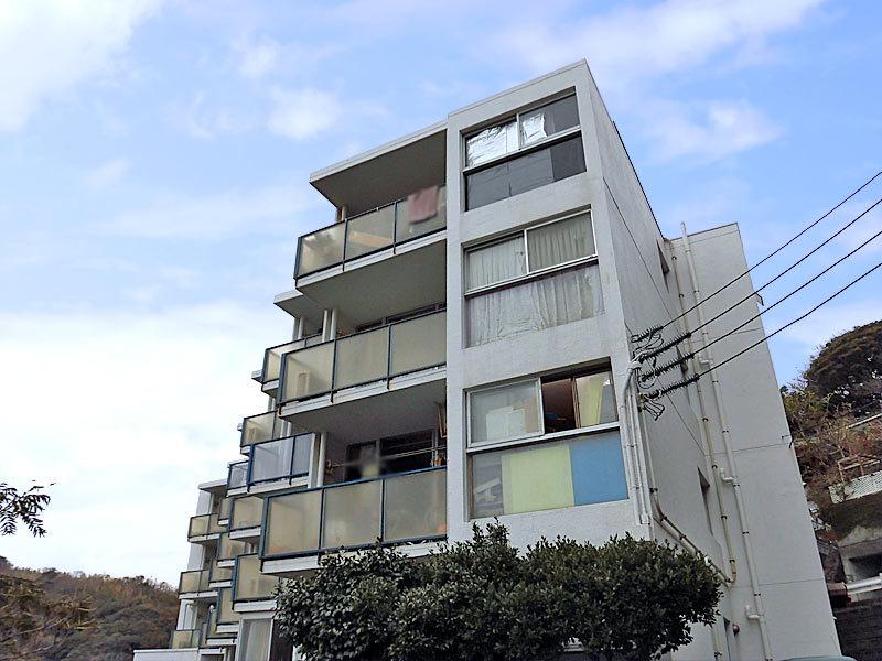 鎌倉マンション