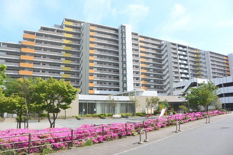 鎌倉グランマークス