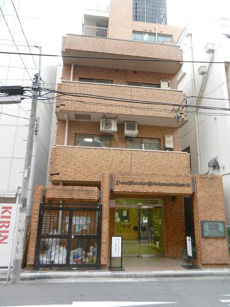 The Lions apartment Yokohama west exit
