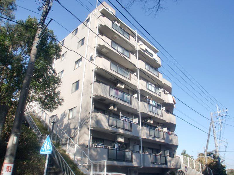 クリオ藤沢6番館