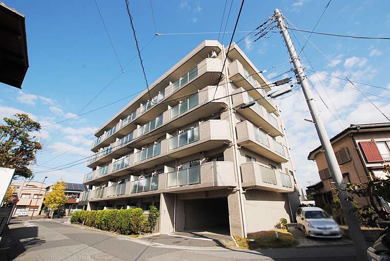 リナージュ平塚夕陽ヶ丘 4階