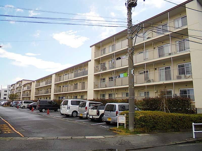 茅崎綠色公寓4號樓