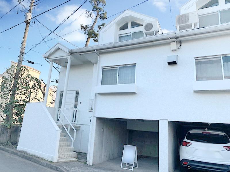 茅ヶ崎タウンハウス