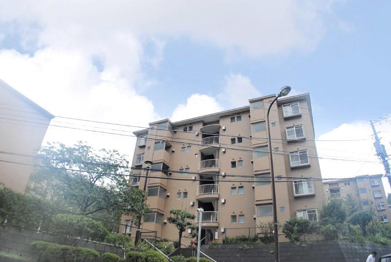 鎌倉グリーンハイツA2号棟