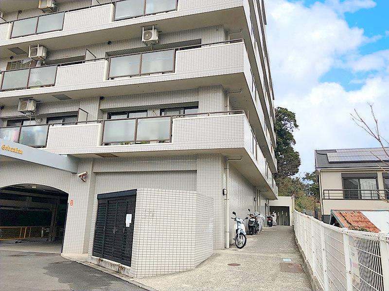 クリオ横須賀中央5番館