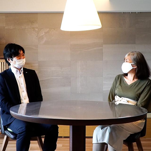 実際にtukurite(ツクリテ)でリノベーションをしたお客様のお宅に訪問してお部屋の紹介です。お客様へのインタビューもさせていただきました。
