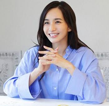 Vol.7 タレント・身体美容家 優木まおみさん