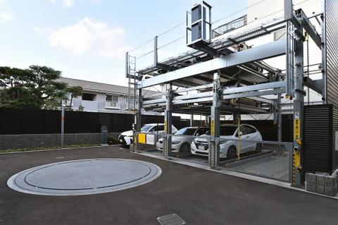 駐車場・バイク置き場・駐輪場の最新情報はご確認ください。