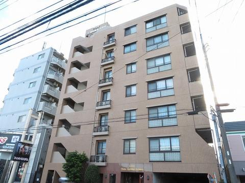 小田急小田原線「小田急相模原」駅徒歩7分!