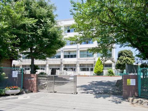 横浜市立樽町中学校 距離1780m