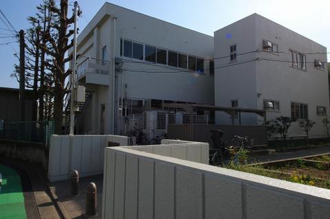 狛江市立狛江第五小学校 距離450m
