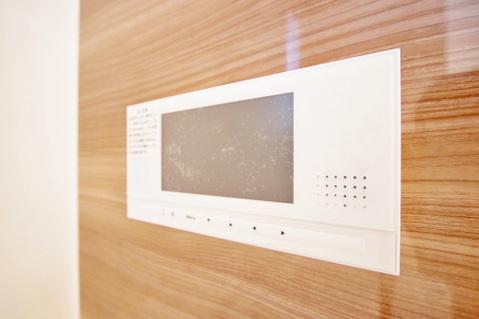 浴室TV付きのくつろぎの空間でゆったりバスタイム