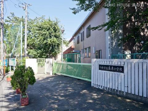 川崎市立南原小学校 距離220m