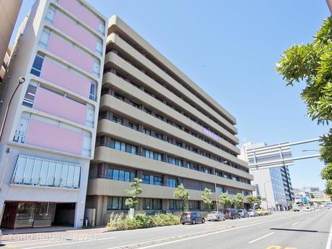 神奈川県病院 距離2250m