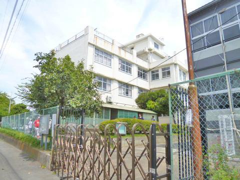 川崎市立菅生小学校 距離850m