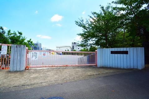 川崎市立下作延小学校 距離700m