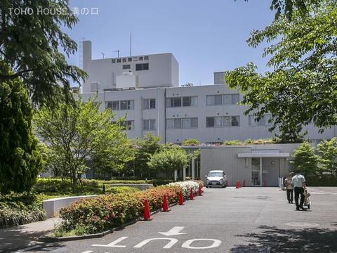 至誠会第二病院 距離1450m