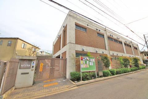 駒井保育園 距離550m