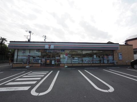 セブンイレブン 狛江駒井町3丁目店 距離400m