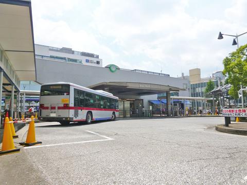 東急田園都市線「青葉台」駅 距離1440m