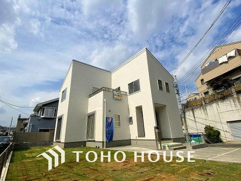 ~地震に強い家~閑静な住宅地に佇む2階建て住戸~充実した設備・仕様~