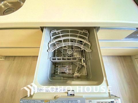 キッチンの必須アイテム食洗機