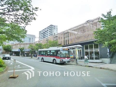 東急田園都市線「宮崎台」駅 距離1600m