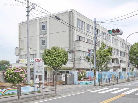 川崎市立宮崎小学校 距離1380m