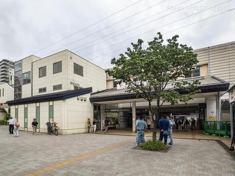 東急田園都市線「宮崎台」駅 距離1680m