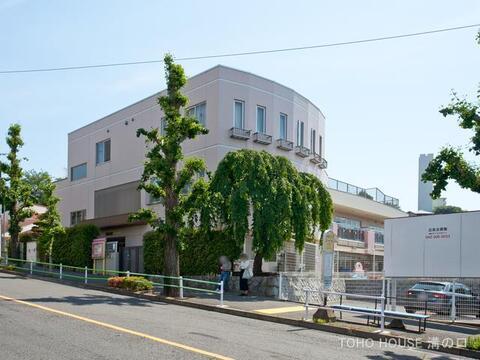 町田市立大蔵保育園 距離1080m