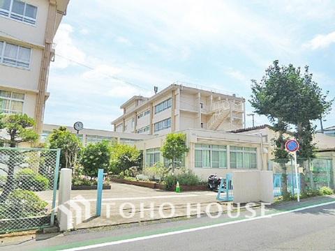 川崎市立菅生中学校 距離800m