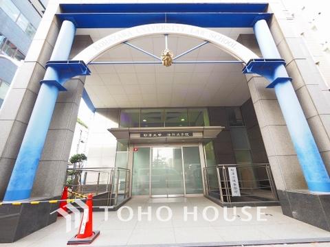 駒澤大学法科大学院 距離1300m