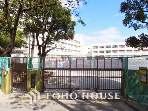 横浜市立鴨居小学校 距離1170m