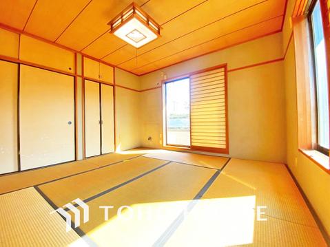 客間はもちろん、個人のスペースにも使える和室