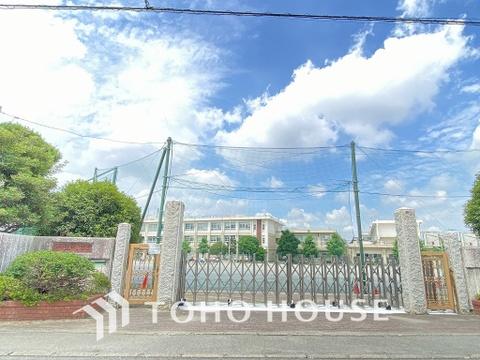 JR南武線 「登戸」駅 距離1400m