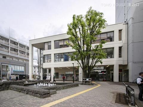 東急目黒線「奥沢」駅 距離640m