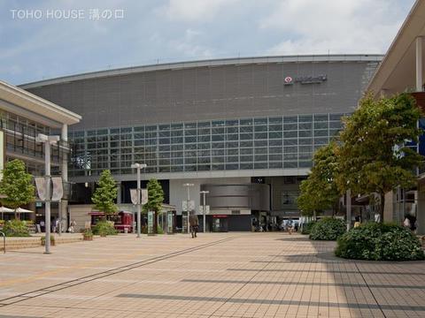 東急田園都市線「たまプラーザ」駅 距離1600m